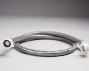 Tubo di sicurezza per elettrodomestici Sx3 con raccordi vulcanizzati e tubi estrusi sovrapposti senza buchi